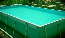 Normas de seguridad para piscinas