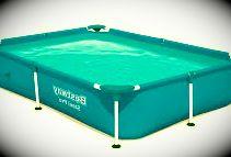 Norma europea para piscinas privadas