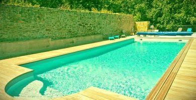 Algicida de alta calidad para su piscina