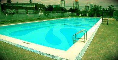 química de alta calidad de la piscina